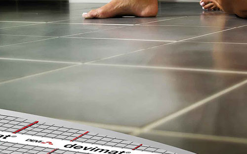 Floor Heating Adelaide