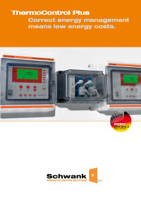 Thermo Control Plus