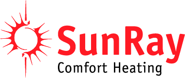 SunRay Comfort Heating
